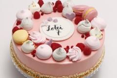 Maskarpones - avenu bērnu torte