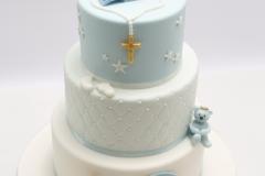 Kristību torte