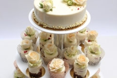 Maskarpones - aveņu kāzu kūciņas