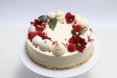 Maskarpones - aveņu musa kūka ar kraukšķi pamatā 046