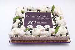 Korporatīvā torte