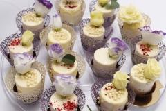 Maskarpones- aveņu kāzu kūcinas