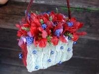 Ziedu somiņa