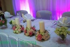 Jaunlaulāto galds