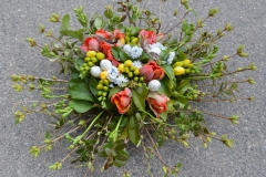 Pavasarīgs dekors