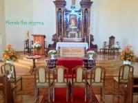 Baznīcas noformējums