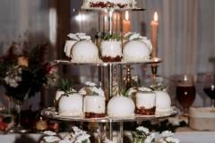 Dažādas kāzu kūciņas