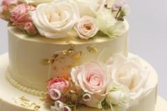 Kāzu torte ar piegādi