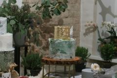 foto Inese Kalnina Jaunā kāzu kūku kolekcija 2018 gada sezonai