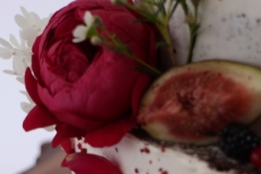 Wedding cakes. Kāzu torte ar šokolādi mango, pasionu.