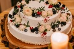 Pistāciju musa kūka.